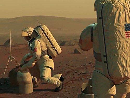 - Mars: Adapt or Leave