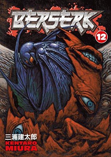 Berserk, Vol. 12 Paperback – Illustrated, July 25, 2006