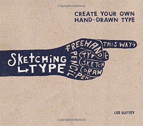 hand drawn type - 3