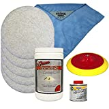 DeFusco Marble Repolishing & Sealing Kit
