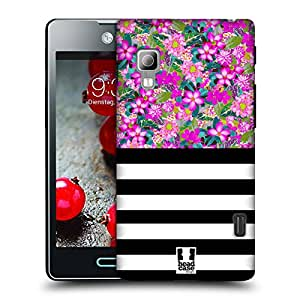 Head Case Designs Mad Kitty Kawaii Zombies Protective Snap-on Hard Back Case Cover for Motorola DROID RAZR XT910