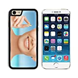 Apple iPhone 6 6S Aluminum Case healthcare and beauty concept beautiful woman with omega 3 vitamins IMAGE 25458777 by MSD Customized Premium Deluxe Pu Leather generation Accessories HD Wifi Luxury Pro