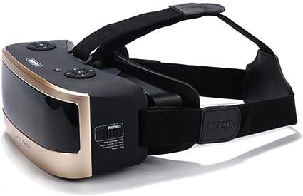 HUYAN1 VR Casque Tout en Un Réalité Virtuelle de Lunettes