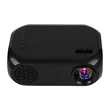 Bewinner Mini Proyector de Video,Portable HD 1080P Proyector LED ...