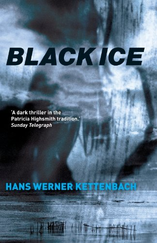 Read Online Black Ice PDF