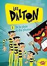 Les Dalton, tome 1 : De la pluie et des plumes par Beaucourt