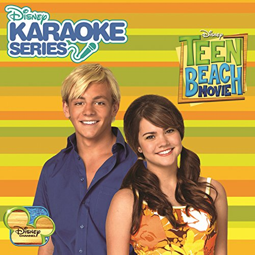 Disney Karaoke Series: Teen Beach Movie -