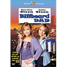 Billboard Dad by Warner Home Video