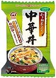 アマノフーズ 中華丼 14.5g×4個