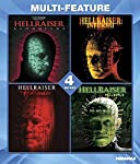 Hellraiser Collection  [Blu-ray] [Importado]