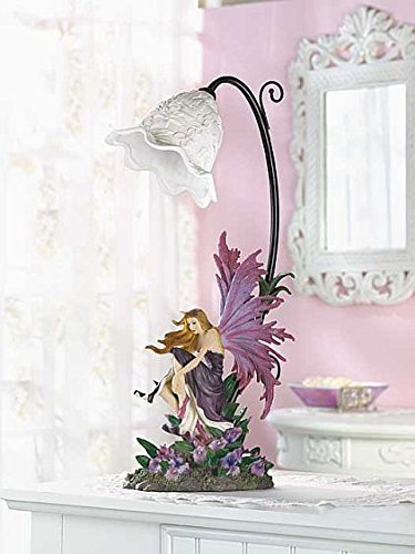 Smart Living Company Orchid Fairy Table LAMP