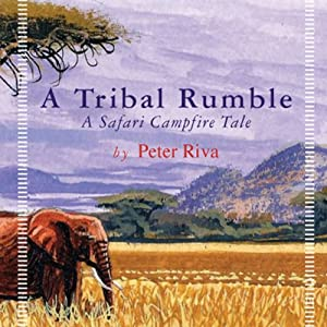 A Tribal Rumble Audiobook