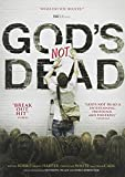 God's Not Dead [USA] [DVD]