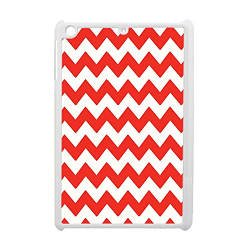 Tyboo Abs Shell In Fashion For Ipad Mini 3Rd Have With Chevron Wavy Shape For Women (Ipad Mini 3 Case Tribal)