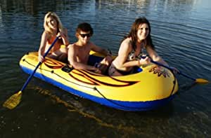 SunSkiff 2 Person Pool and Beach Boat Kit