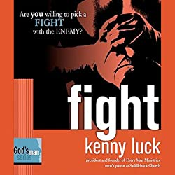 Fight: God's Man Series