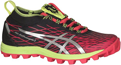 Asics Womens Gel Fuji Runnegade 2 Trail Running Shoes