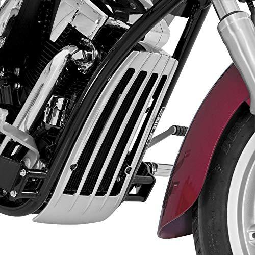Show Chrome Radiator Grille Vt1300's 55-355 New