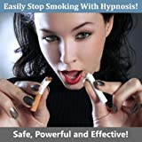 Easily Stop Smoking With Hypnosis. Safe Powerful and Effective Method for Quitting Smoking.