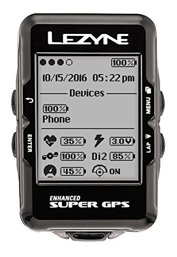 Review: Lezyne Super GPS Computer – Singletrack Magazine
