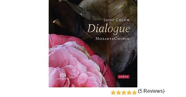 Dialogue : Josep Colom, Mozart: Amazon.es: Música