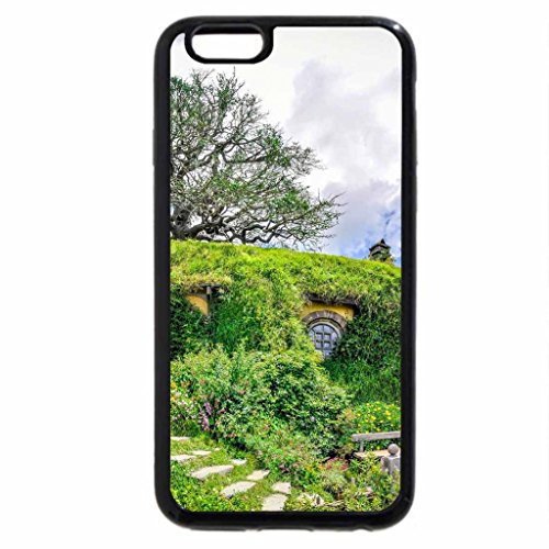iPhone 6S / iPhone 6 Case (Black) Incredible House
