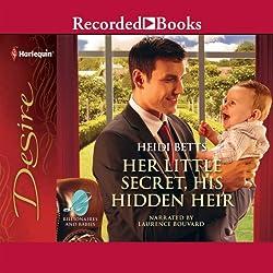 Her Little Secret, His Hidden Heir