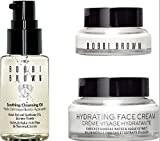 Bobbi Brown Skincare Sets/Kits Hydrating Face Cream 30ml, Hydrating Eye Cream 7ml, Soothing Cleansing Oil 30ml