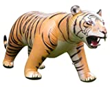 Incredibly Lifelike Giant Inflatable Tiger (L 100 inches)