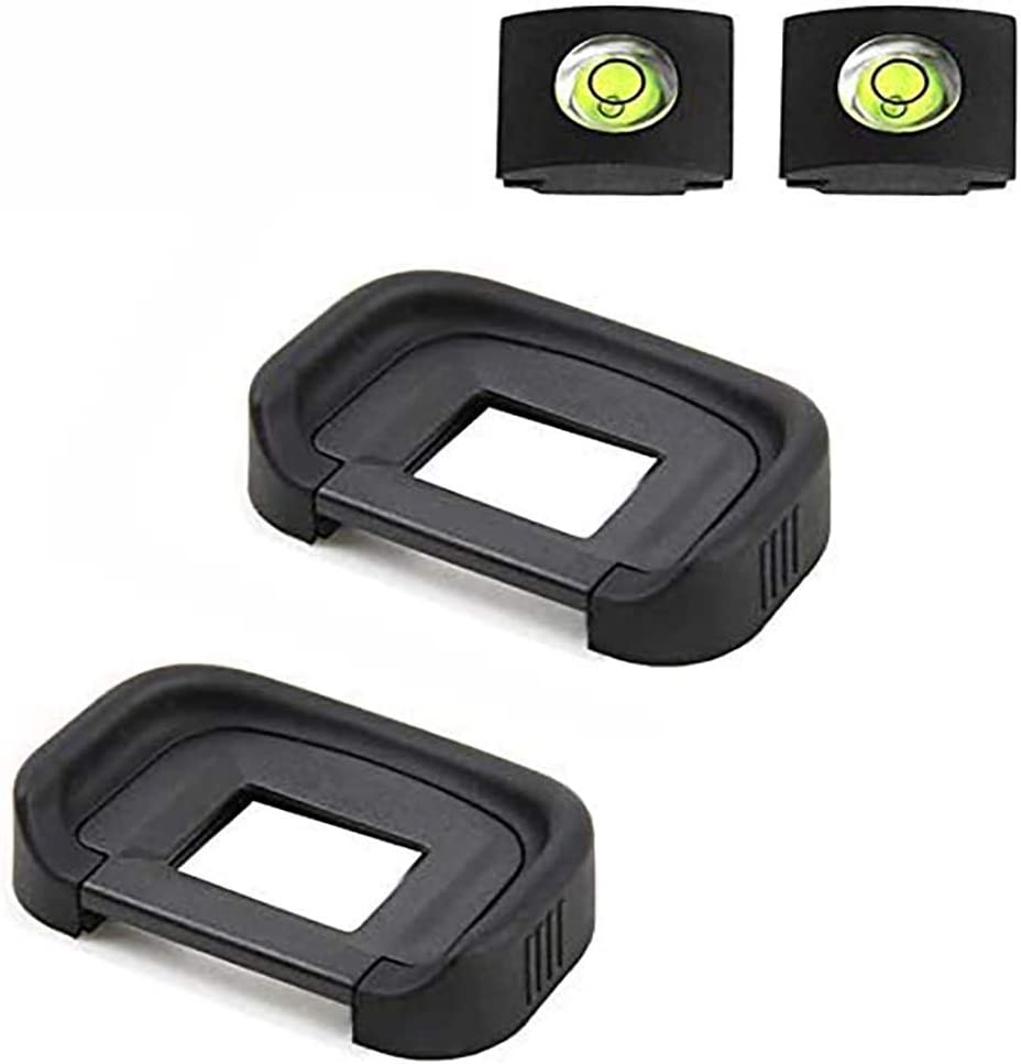 Ulbter 80d Augenmuschel Okular Sucher Eb Für Canon Eos Kamera