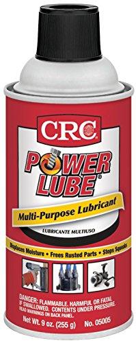 CRC 05005 Power-Lube Multi-Purpose Lubricant - 9 Wt Oz.