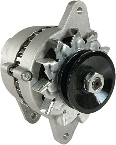 DB Electrical AND0207 Alternator (For Kubota, Thomas From)