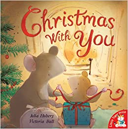 Christmas With You Hubery Julia 9781845069704 Amazon Com Books