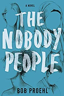 Book Cover: The Nobody People: A Novel