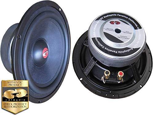 CDT Audio HD-M6 - 6.5
