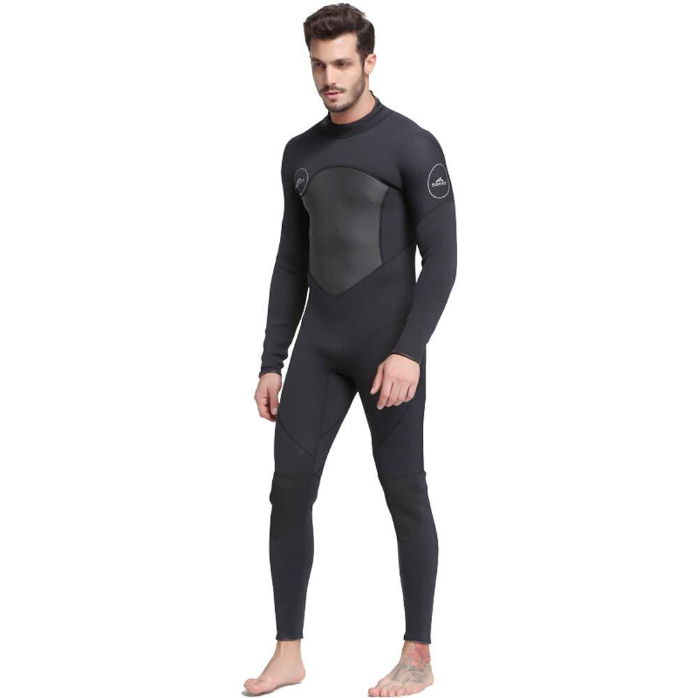 【保証書付】 ダイビングスーツメンズワンピース水着暖かい冬の日焼け止めの長袖のズボン冬の水泳深いダイビングダイビングサーフ衣類シュノーケリングスーツのクラゲの服 (色 : : E, 3XL) さいず サイズ さいず : 3XL) B07KG4RKF6 3XL|A A 3XL, 卵右衛門:12d11a0a --- arianechie.dominiotemporario.com