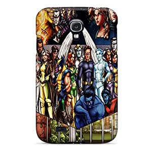 Douglasjoy2014 Design High Quality X Men Covers Cases With Excellent Style For Galaxy S4 Black Friday