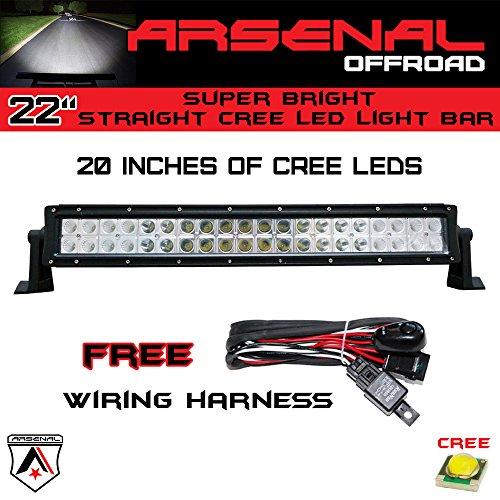 xtreme led light bar 20 - 5