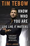Know Who You Are. Live Like It Matters.: A Homeschooler's Interactive Guide to Discovering Your True Identity