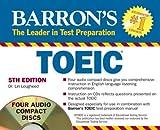 Barron's TOEIC Audio CD Pack