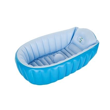 Folding Bathtub NAUY@ Bañera para bebés/niños/recién Nacidos Bañera ...