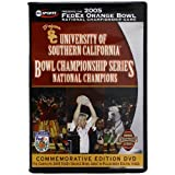2005 FedEx Orange Bowl National Championship Game - University of Southern California