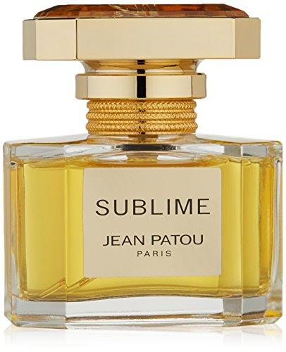 Jean Patou Sublime Eau de Parfum Spray for Women, 1 Ounce (Joy Jean Patou)