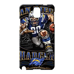 samsung note 3 Ultra Covers Cases Covers Protector For phone phone case skin san diego chargers nfl football