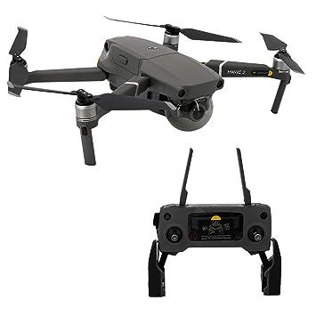 dji Mavic 2 Zoom Drone RC, Modos de Panorama Quadcopter con 2 x ...