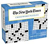 The New York Times Crossword Puzzles 2020