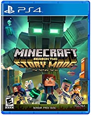 Minecraft: Story Mode - Season 2 - PlayStation 4 Standard Edition