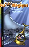 Le Bus Magique, Tome 3 : Baleines droit devant ! par Cole