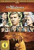 Die Waltons - Die komplette 5. Staffel [7 DVDs]