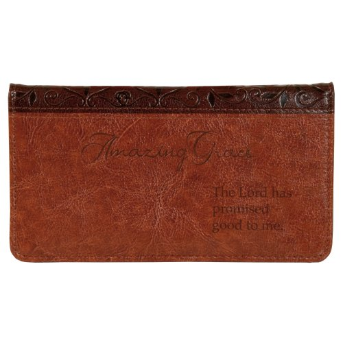 Checkbook Cover for Women & Men